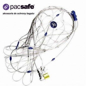 Pacsafe 55L  Backpack & bag protector